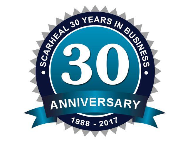 Dòng sản phẩm Scar-Rejuvasil đã trải qua 30 năm hoạt động